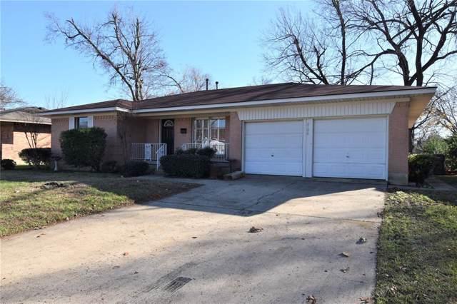 2106 Lynbrook Lane, Garland, TX 75041 (MLS #14241100) :: Potts Realty Group