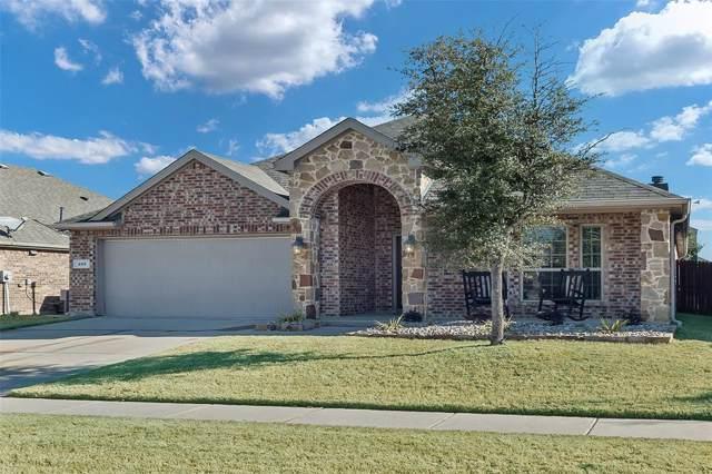 213 Rugby Lane, Mckinney, TX 75072 (MLS #14241146) :: Tenesha Lusk Realty Group