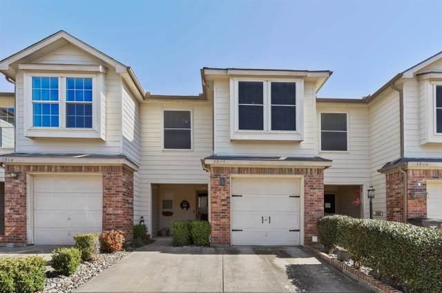 3970 Fernando Drive, Fort Worth, TX 76040 (MLS #14241173) :: HergGroup Dallas-Fort Worth