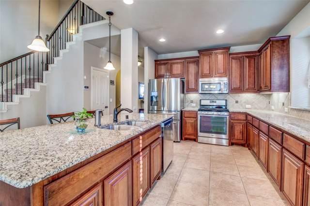 401 Kelvington Drive, Anna, TX 75409 (MLS #14241177) :: The Chad Smith Team