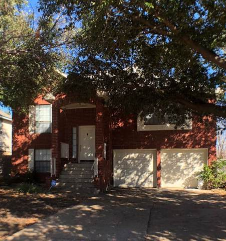305 Mahogany Drive, Arlington, TX 76018 (MLS #14241184) :: Tenesha Lusk Realty Group