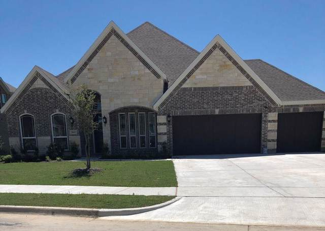 3842 Belle Way, Corinth, TX 76208 (MLS #14241205) :: All Cities Realty
