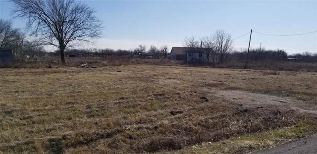 717 Verde Drive, Burleson, TX 76028 (MLS #14241213) :: Real Estate By Design