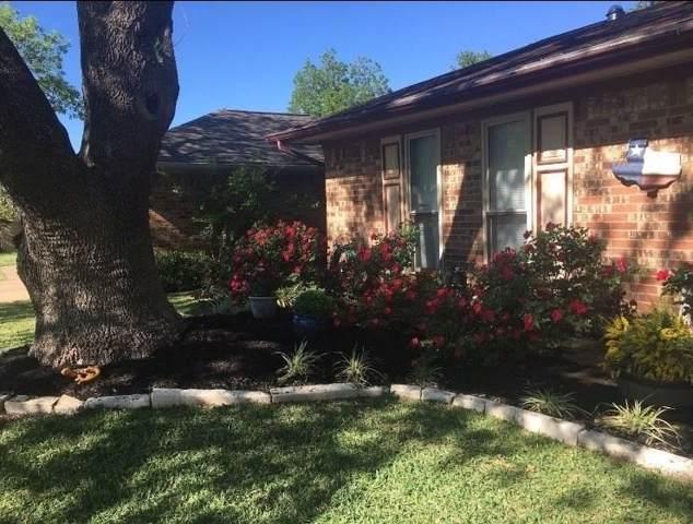 2918 Red Bird Lane, Grapevine, TX 76051 (MLS #14241233) :: The Rhodes Team