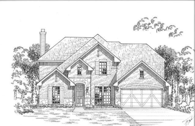 1005 Dragon Banner Drive, Lewisville, TX 75056 (MLS #14241235) :: Real Estate By Design