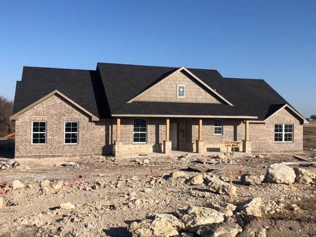 1012 Winecup Lane, Weatherford, TX 76085 (MLS #14241246) :: NewHomePrograms.com LLC