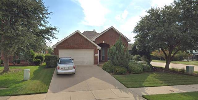 9000 Foxwood Drive, Fort Worth, TX 76244 (MLS #14241274) :: RE/MAX Town & Country