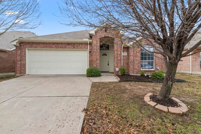 8424 Silverbell Lane, Fort Worth, TX 76140 (MLS #14241281) :: RE/MAX Town & Country