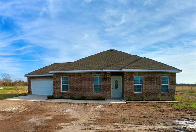 3610 SW County Road 1130, Corsicana, TX 75110 (MLS #14241284) :: All Cities Realty
