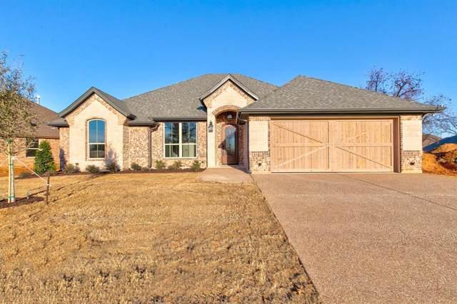1004 Anna Circle, Granbury, TX 76048 (MLS #14241292) :: Baldree Home Team