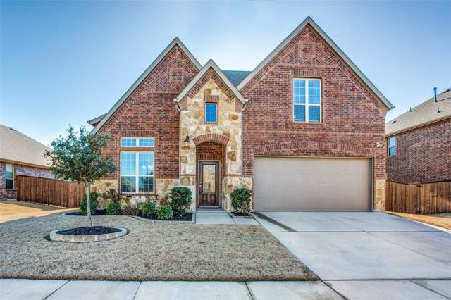 541 Alice Lane, Fate, TX 75189 (MLS #14241295) :: The Mitchell Group