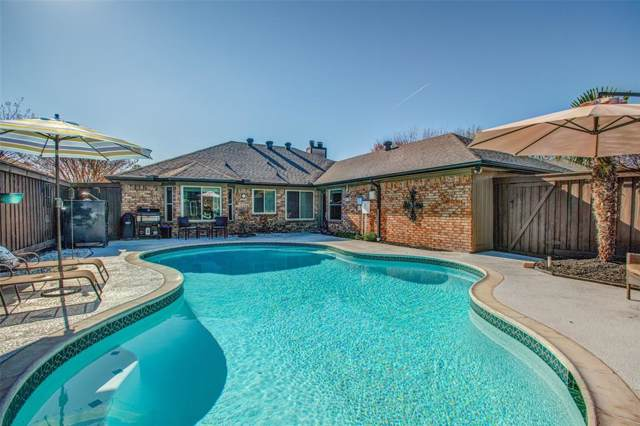 634 Duncan Drive, Coppell, TX 75019 (MLS #14241302) :: Hargrove Realty Group