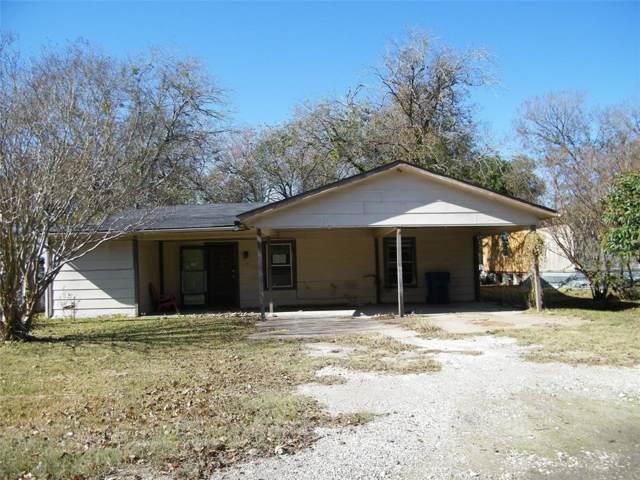 714 S Wilder Street, Mexia, TX 76667 (MLS #14241319) :: The Chad Smith Team