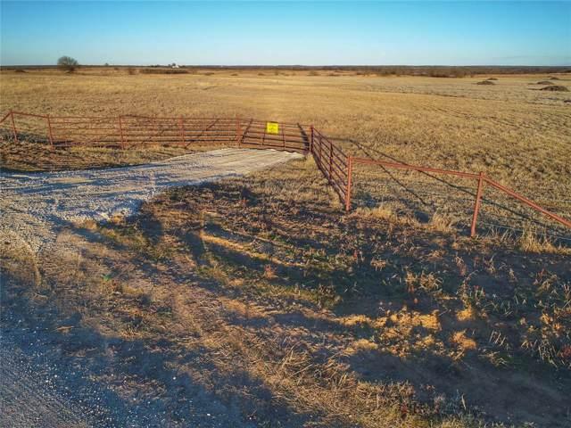 002 Barrel Springs Road, Nocona, TX 76255 (MLS #14241323) :: Team Tiller