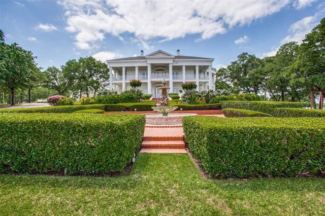 629 John Charles Drive, Burleson, TX 76028 (MLS #14241336) :: All Cities Realty