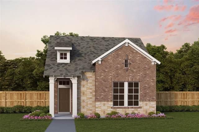 4417 Indigo Lark Lane, Arlington, TX 76005 (MLS #14241356) :: Potts Realty Group