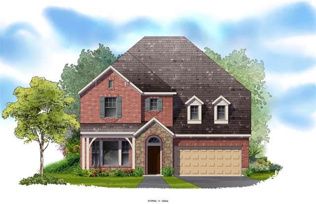 1608 Lavender Lane, Argyle, TX 76226 (MLS #14241373) :: The Rhodes Team