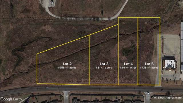Lot 3 Fm 1173, Krum, TX 76249 (MLS #14241395) :: Robbins Real Estate Group