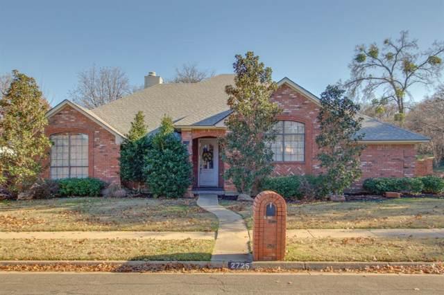 2725 Winding Hollow Lane, Arlington, TX 76006 (MLS #14241444) :: RE/MAX Town & Country