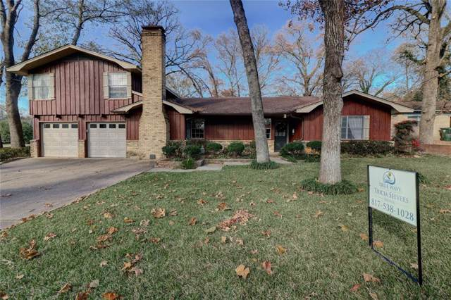 2700 Meadowlark Lane, Tyler, TX 75701 (MLS #14241464) :: Tenesha Lusk Realty Group