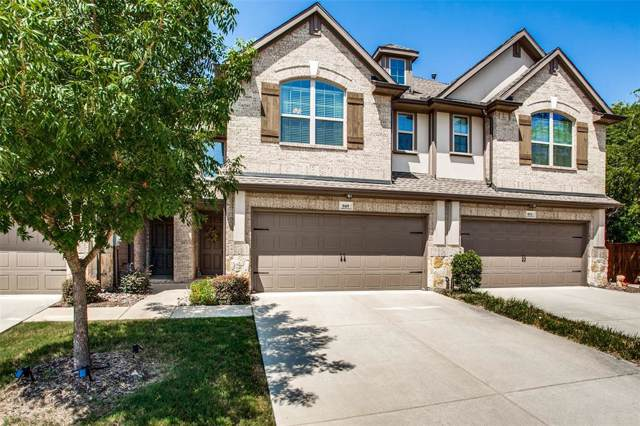 949 Brookville Court, Plano, TX 75074 (MLS #14241475) :: Vibrant Real Estate