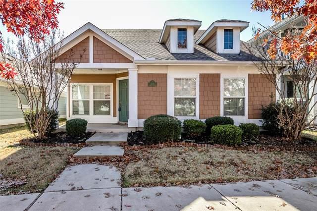1128 Hayden Lane, Savannah, TX 76227 (MLS #14241476) :: Trinity Premier Properties