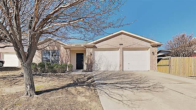 8305 Horseshoe Bend Drive, Fort Worth, TX 76131 (MLS #14241479) :: Trinity Premier Properties