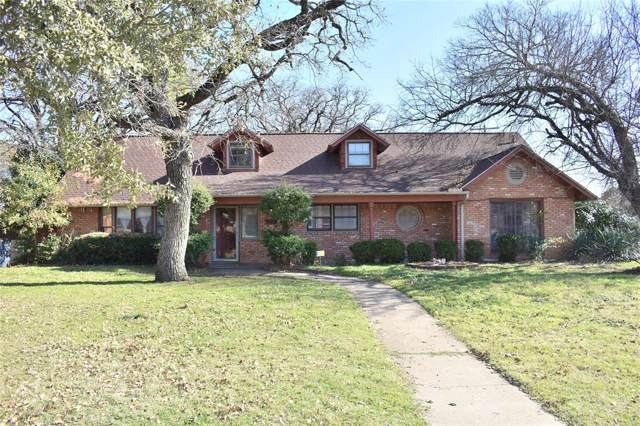 1913 Mccleskey Court, Fort Worth, TX 76112 (MLS #14241496) :: NewHomePrograms.com LLC