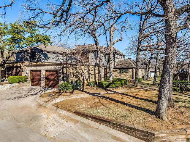 2805 Fairway Park Street, Grand Prairie, TX 75050 (MLS #14241537) :: Tenesha Lusk Realty Group