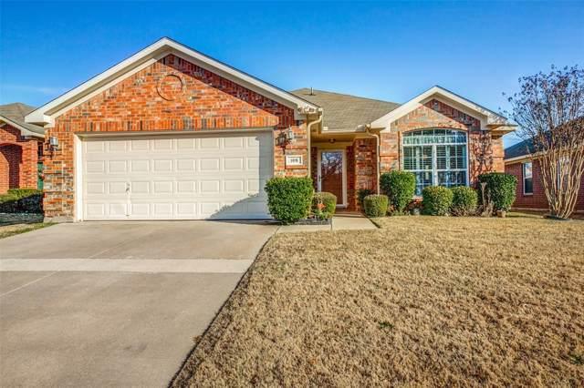 108 Flyaway Lane, Fort Worth, TX 76120 (MLS #14241563) :: Baldree Home Team