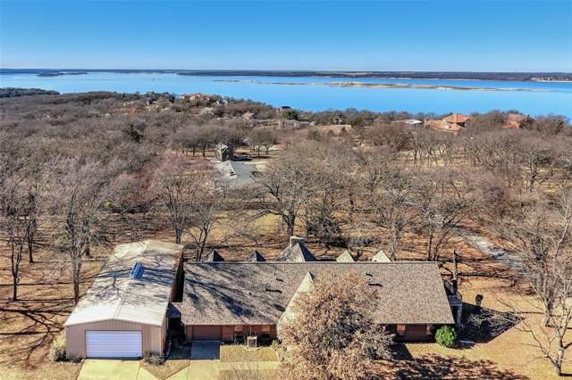 102 Crescent Drive, Pottsboro, TX 75076 (MLS #14241571) :: Frankie Arthur Real Estate