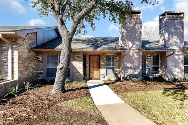 10717 Sandpiper Lane, Dallas, TX 75230 (MLS #14241623) :: The Rhodes Team