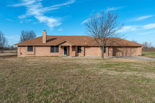 2408 County Road 913, Burleson, TX 76058 (MLS #14241632) :: Real Estate By Design
