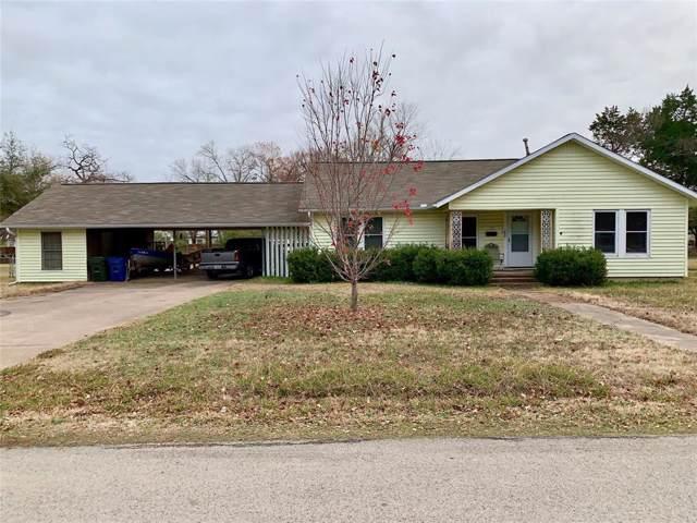 202 Avenue B, Seagoville, TX 75159 (MLS #14241636) :: Vibrant Real Estate