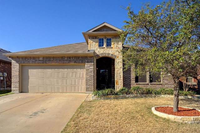 7113 Cloudcroft Lane, Fort Worth, TX 76131 (MLS #14241651) :: All Cities Realty
