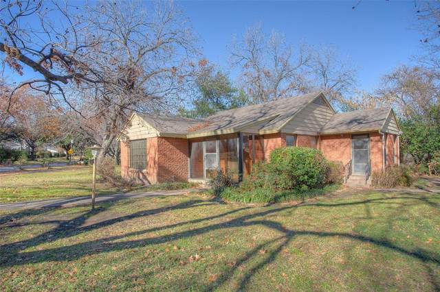 3606 Monticello, Fort Worth, TX 76107 (MLS #14241653) :: North Texas Team | RE/MAX Lifestyle Property