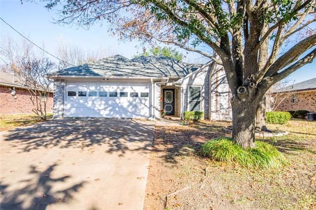 304 Floyd Street, Waxahachie, TX 75165 (MLS #14241654) :: Real Estate By Design