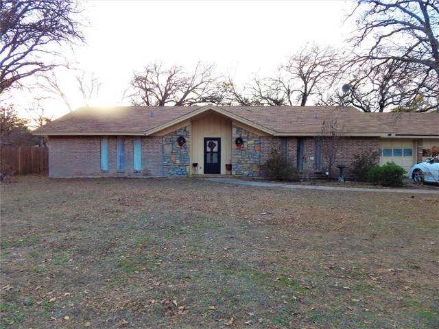 2009 Castle Drive, Clyde, TX 79510 (MLS #14241673) :: Frankie Arthur Real Estate