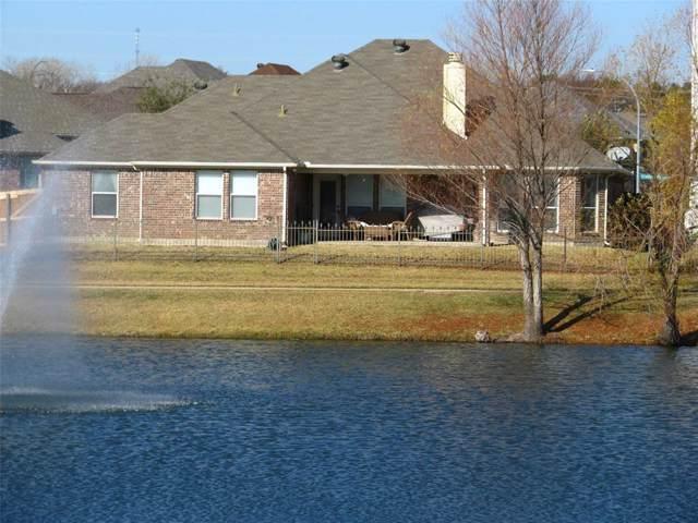 8100 Trinity Vista Trail, Fort Worth, TX 76053 (MLS #14241704) :: Ann Carr Real Estate