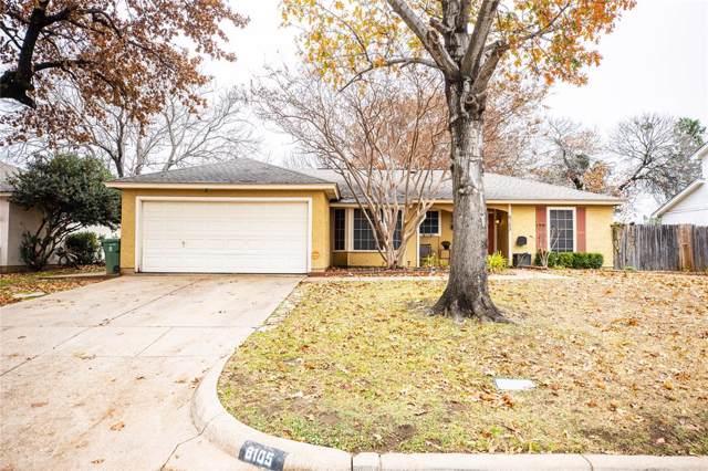 6105 Yorkford Drive, Arlington, TX 76001 (MLS #14241712) :: Trinity Premier Properties