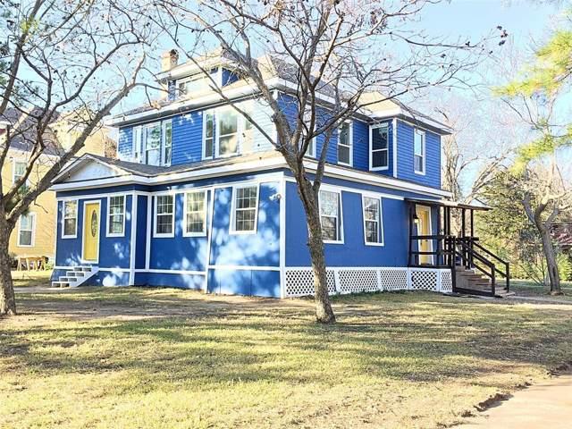 1203 W Gandy Street, Denison, TX 75020 (MLS #14241718) :: Caine Premier Properties