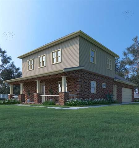 625 S Baugh Street, Alvarado, TX 76009 (MLS #14241720) :: All Cities Realty