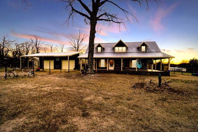 217 Pvt Road 5919, Fruitvale, TX 75127 (MLS #14241729) :: HergGroup Dallas-Fort Worth