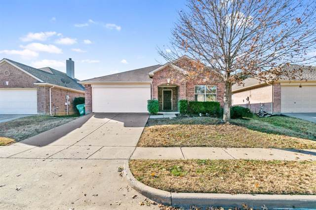 1718 Duck Cove Drive, Aubrey, TX 76227 (MLS #14241741) :: Tenesha Lusk Realty Group