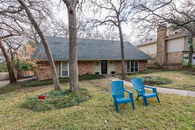 719 Red Oak Lane, Arlington, TX 76012 (MLS #14241749) :: Trinity Premier Properties