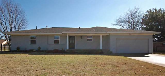 400 Crestview Drive, Forney, TX 75126 (MLS #14241756) :: Real Estate By Design