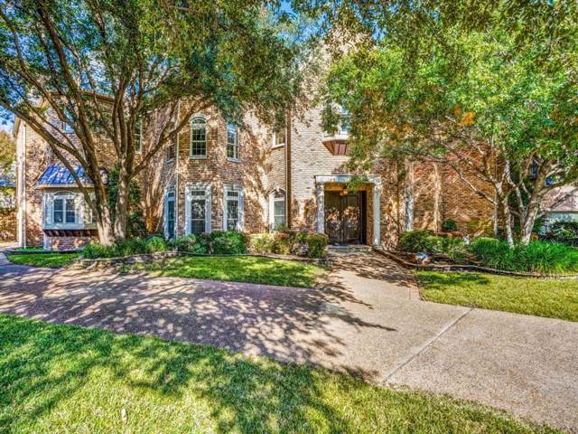 7208 Helsem Bend, Dallas, TX 75230 (MLS #14241757) :: The Mitchell Group