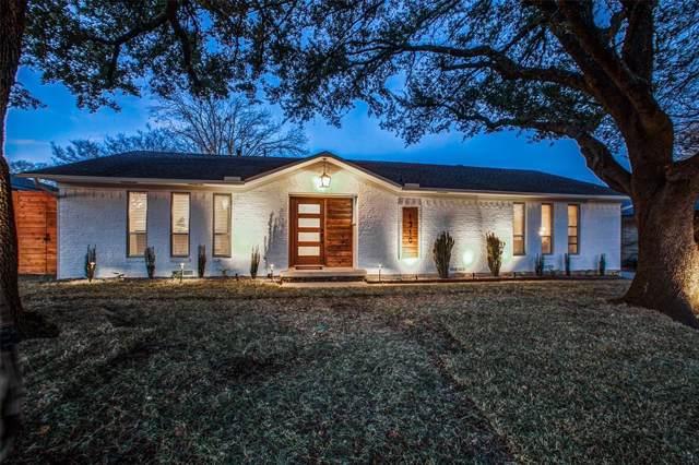 1310 Cherokee Drive, Richardson, TX 75080 (MLS #14241768) :: The Chad Smith Team