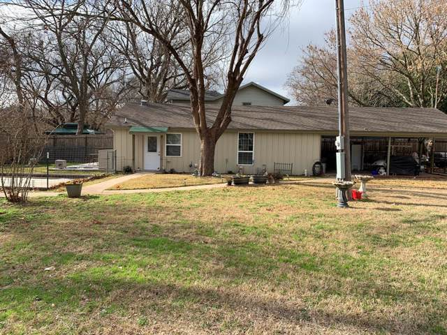 433 County Road 3640, Clifton, TX 76634 (MLS #14241778) :: All Cities Realty