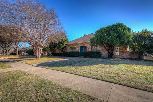 326 Faircrest Drive, Garland, TX 75040 (MLS #14241791) :: Frankie Arthur Real Estate